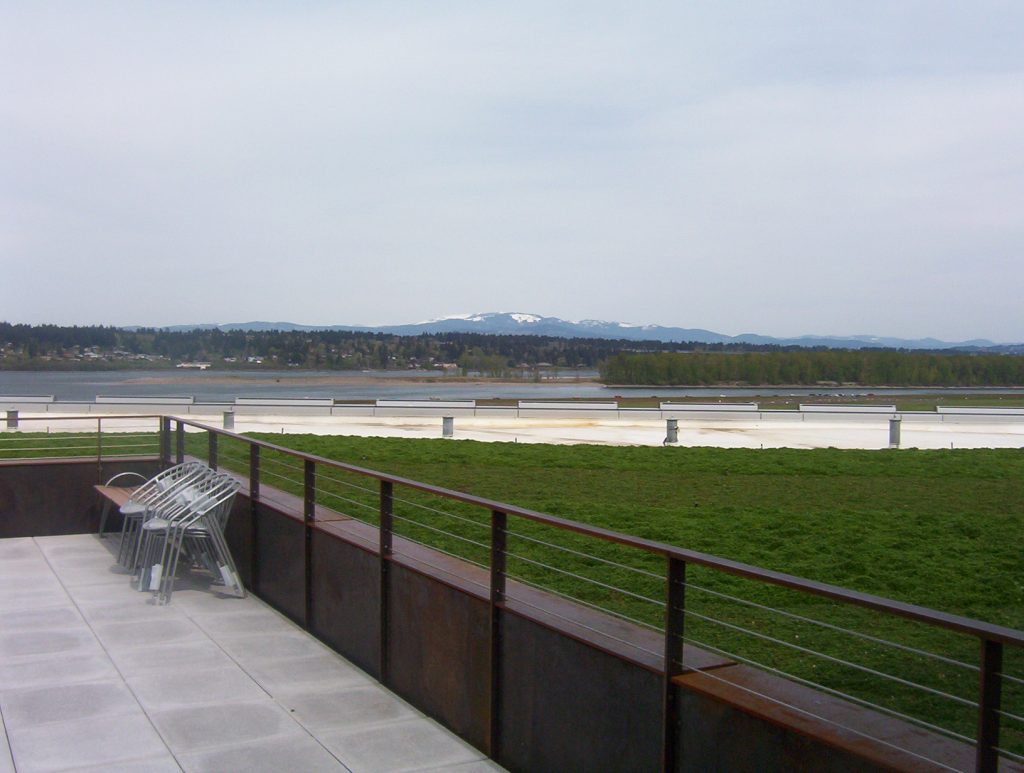 Portland International Airport Head Quarters