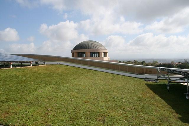 Soka University Perfoming Arts Center and Academic Facility