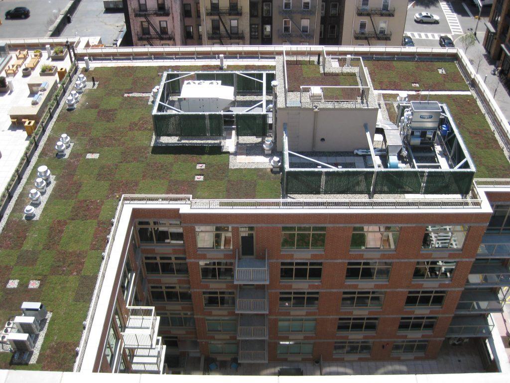 Hoboken Residential Apartment Building