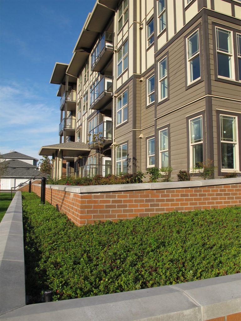 Reddale Apartments