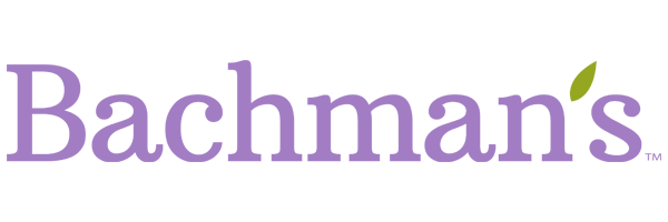 Bachman's logo.
