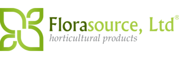 Florasource logo.