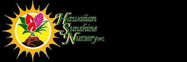 Hawaiian Sunshine logo.