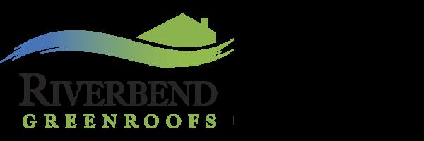 Riverbend Greenroofs logo.