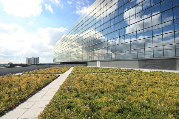 Zurich North America Headquarters - LEED Platinum